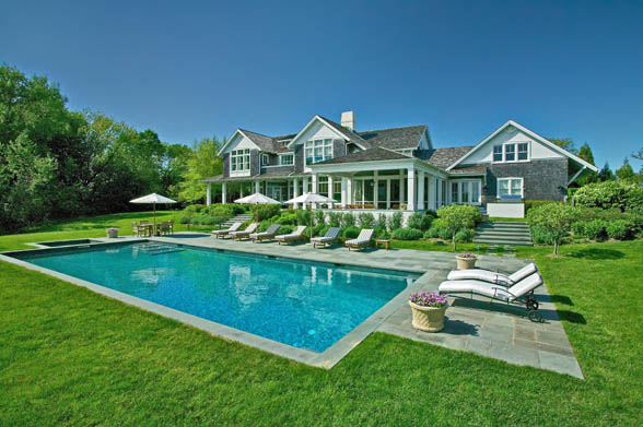 PCH Luxury Hamptons Home Builder